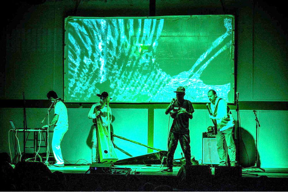 San-Jose-del-Guaviare_-Concert