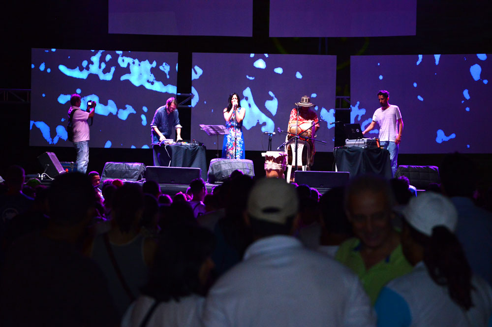 Uraba---Official-launch,-concert